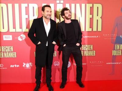 Nos vemos en la 18ª Semana de Cine Francés de Berlín