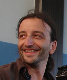 Patrick Guedj
