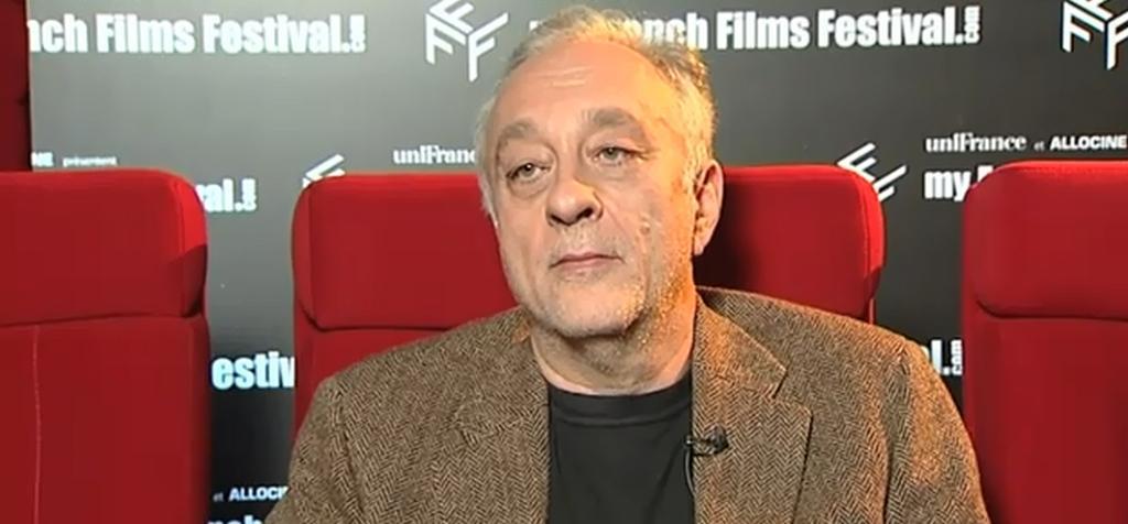 Interview Pascal Mérigeau
