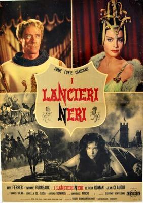 Les Lanciers Noirs - Italy