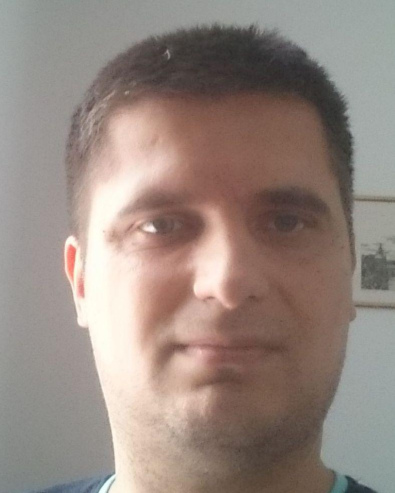 Csaba Tóth