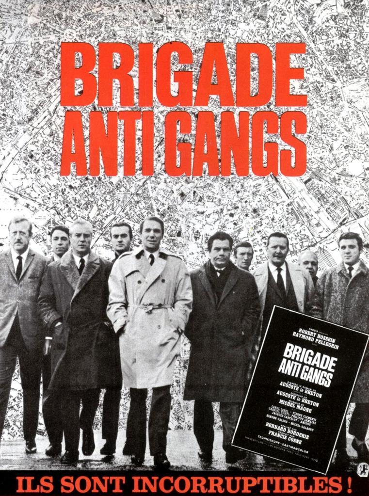 Brigade anti-gangs