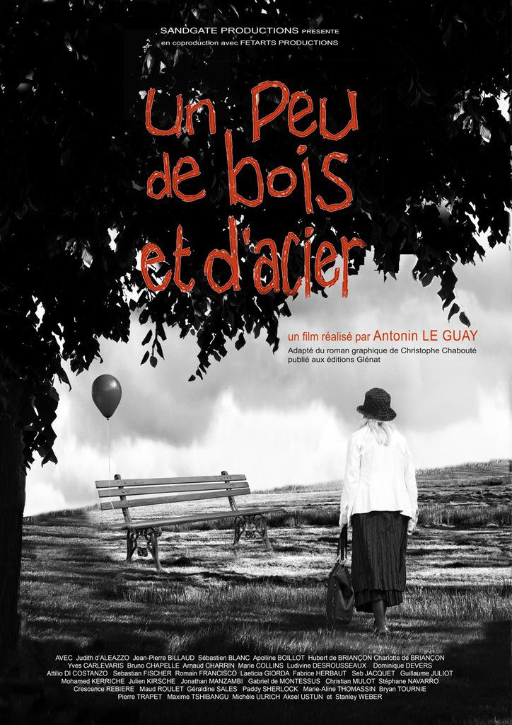 Antonin Le Guay
