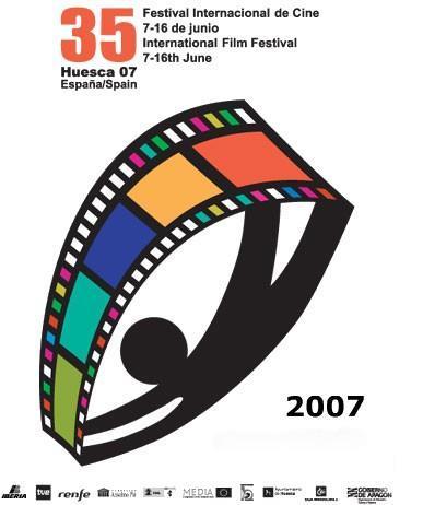 Festival Internacional de Cortos de Huesca 2007 (España