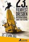 Festival Internacional de Cortometrajes de Dresden - 2011