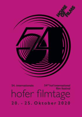 Festival international du film de Hof  - 2020