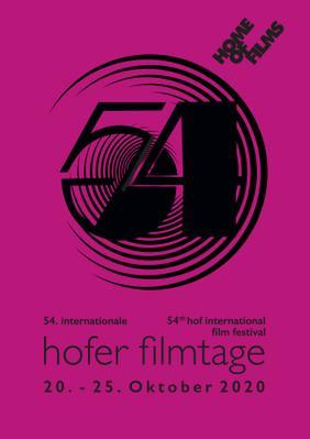 Festival international du film de Hof  - 2020