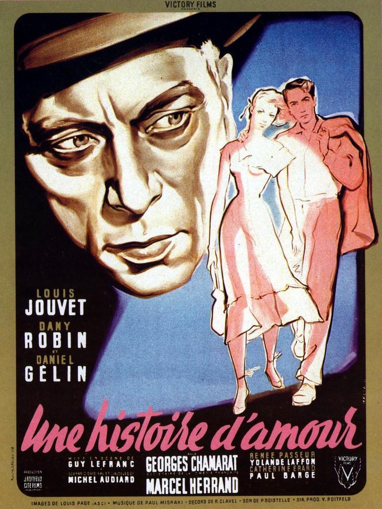 une histoire d u0026 39 amour  1951
