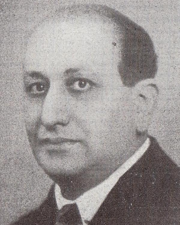 Fernand Baer
