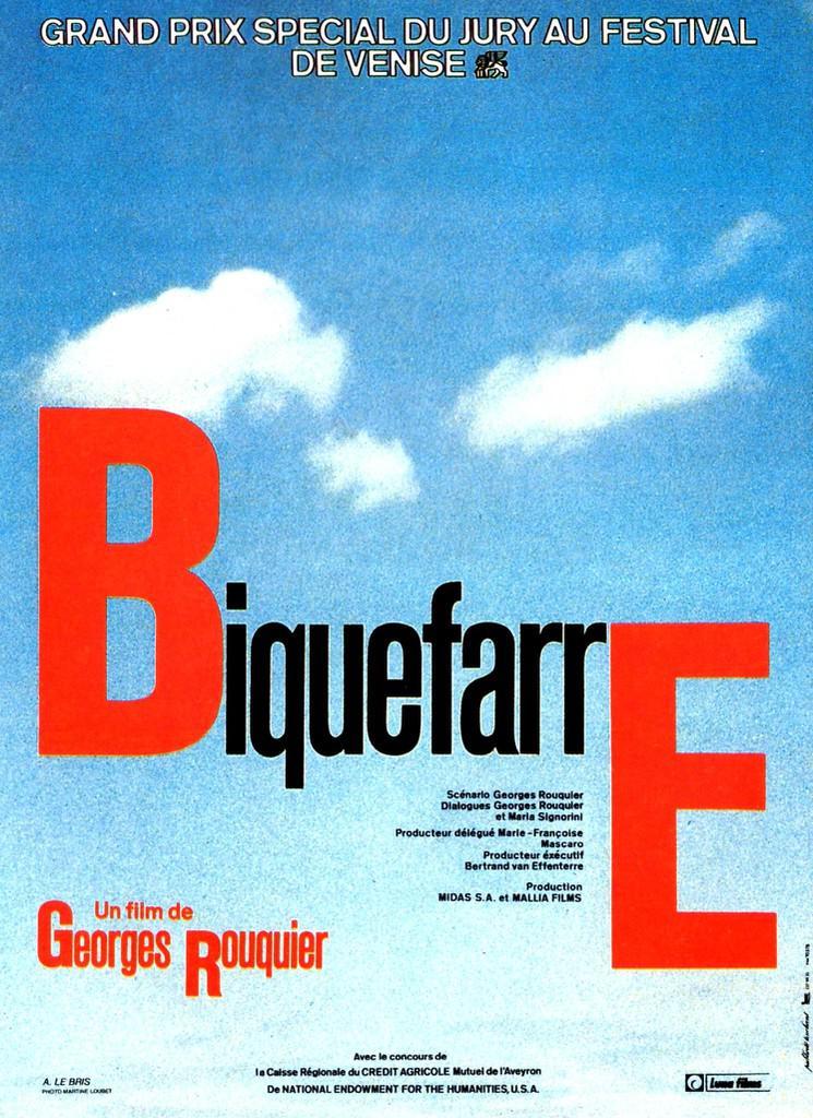 Georges Rouquier