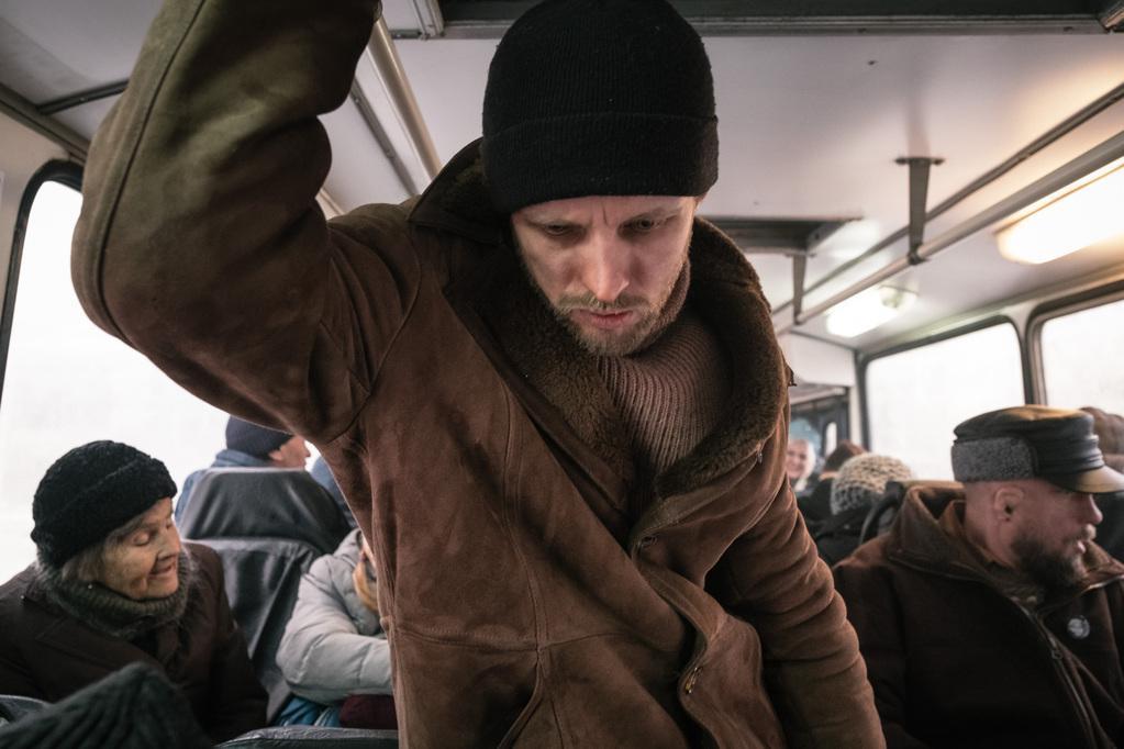 Bord Cadre films - © Sergey Ponomarev