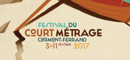 UniFrance en el Festival de Clermont-Ferrand 2017