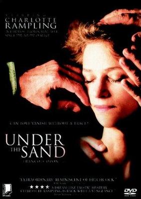 Sous le sable