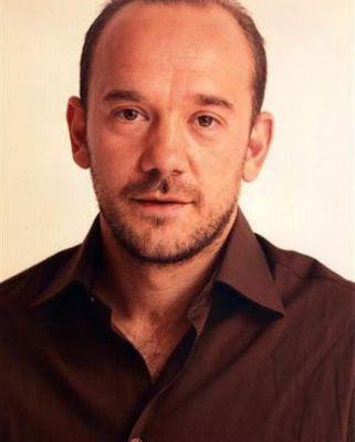 Sacha Petronijevic