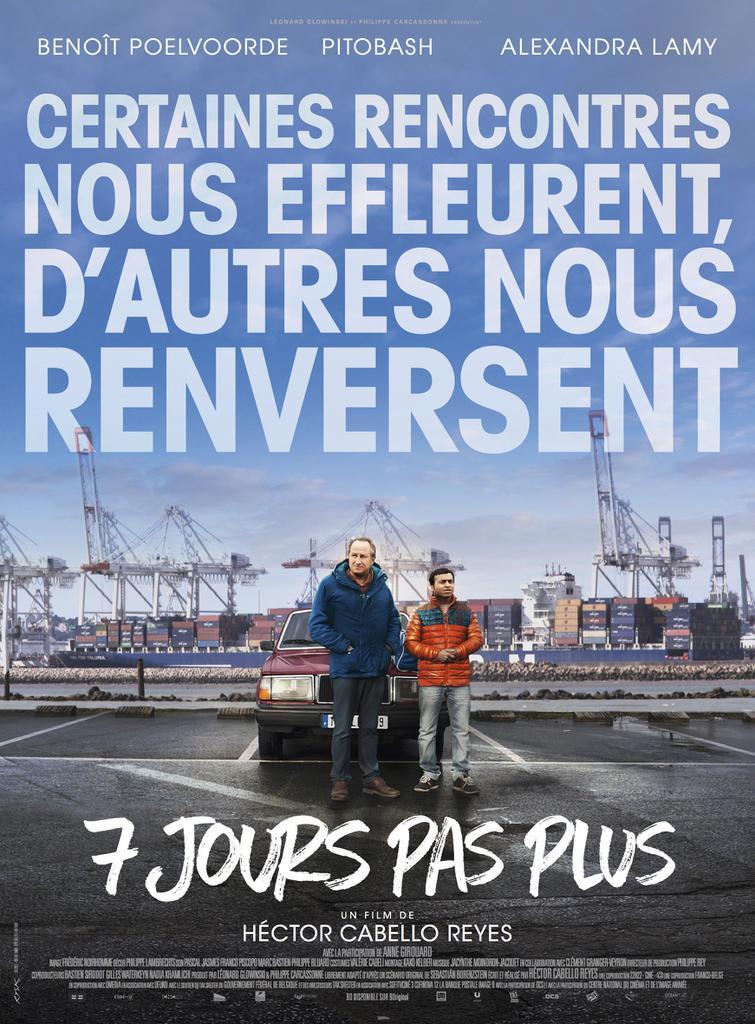 Ciné@