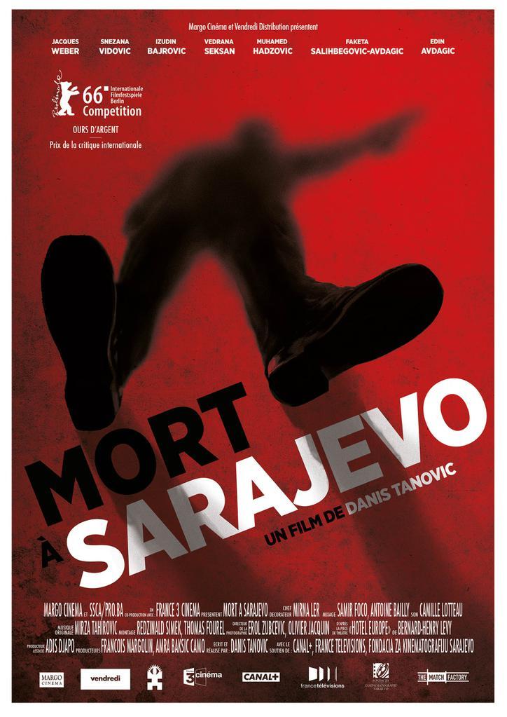 Sarajevo Center for Contemporary Arts (SCCA)