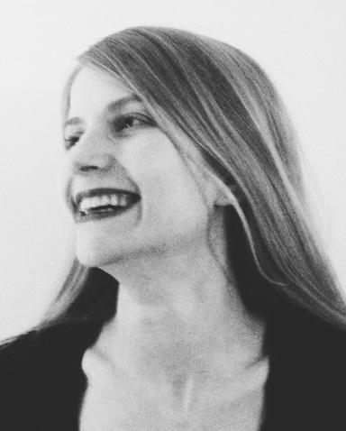 Sarah Delmas