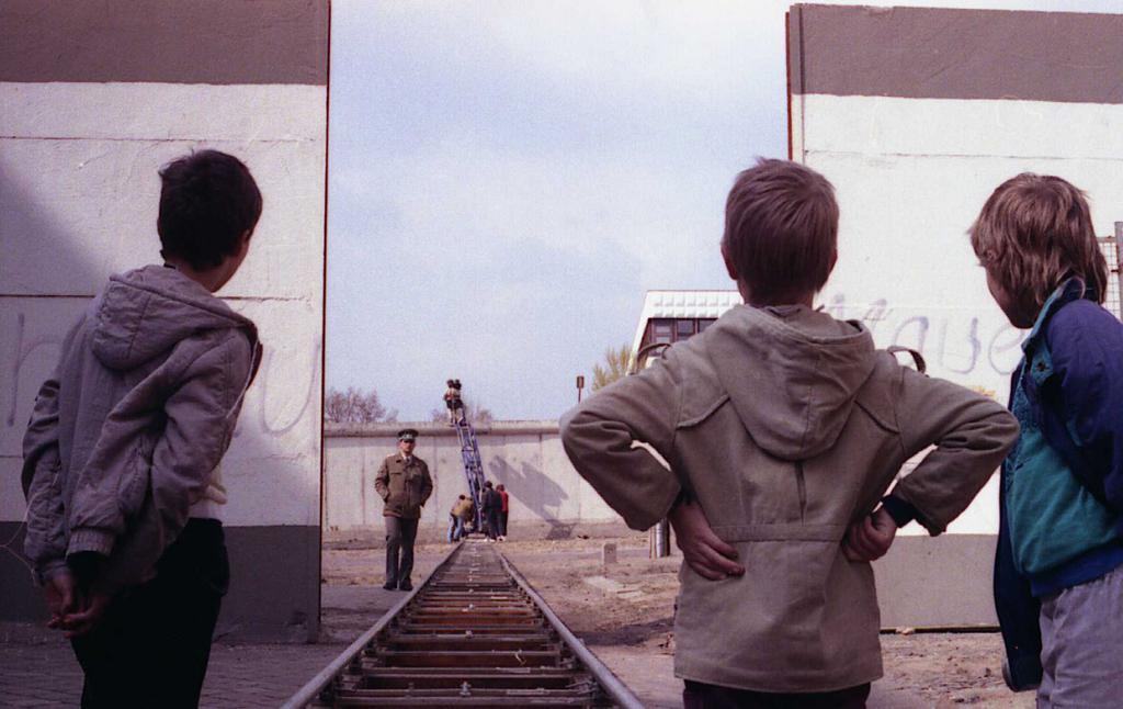 Clermont-Ferrand International Short Film Festival - 1991