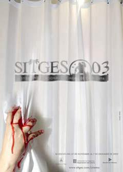 Sitges International Film Festival of Catalonia - 2003