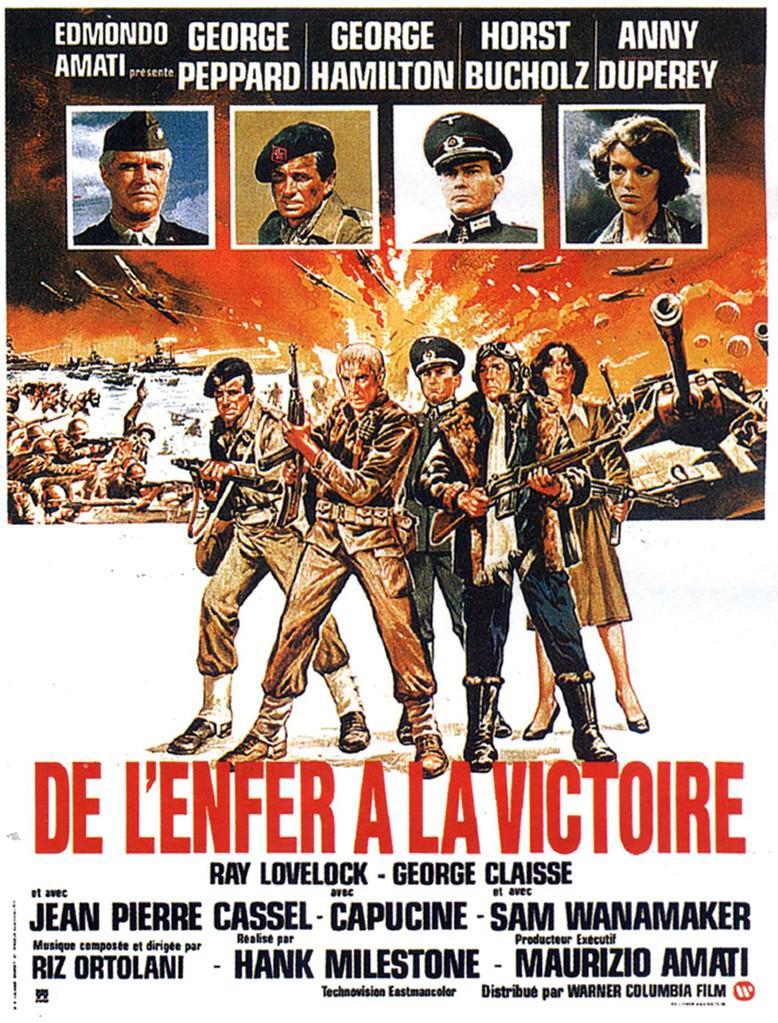 De Dunkerque a la victoria