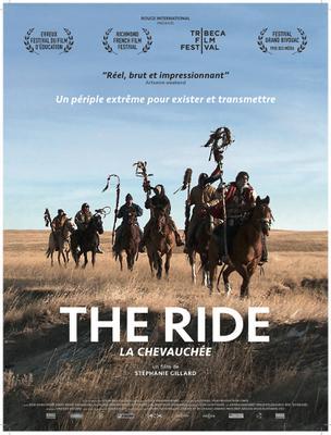 The Ride - La Chevauchée