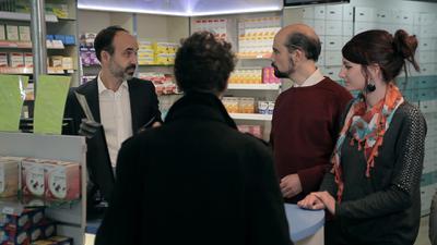 Le Pharmacien de Damville