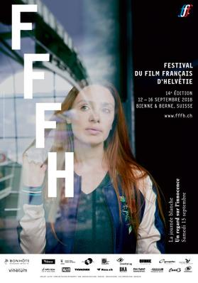 Helvetia French Film Festival - 2018