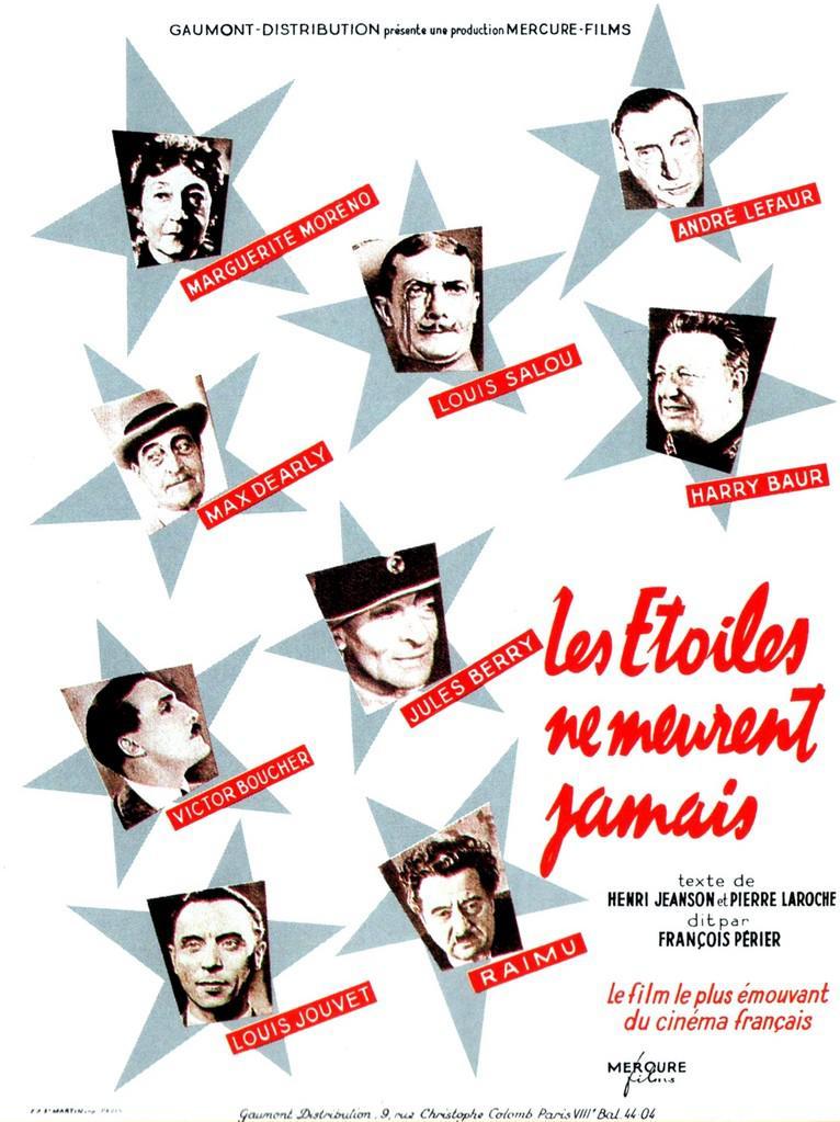 Jules Berry