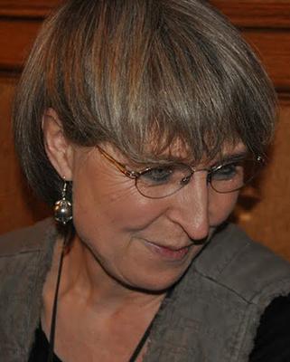 Bénédicte Bourgois