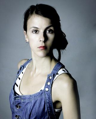 Nicole Ferroni - © Ingrid Mareski