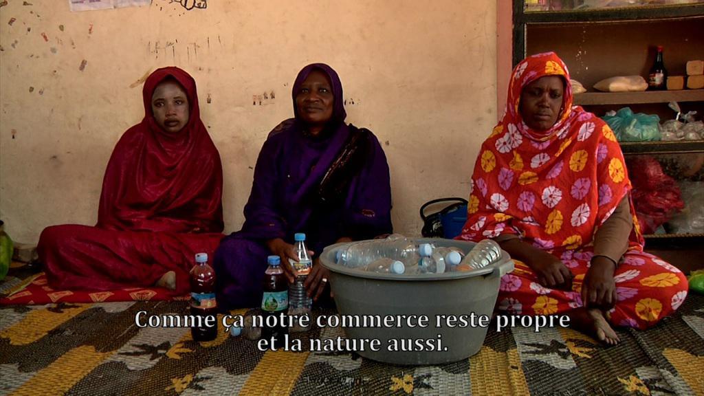 Nouakchott P.K. 0