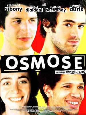 Osmose / 仮題:浸透