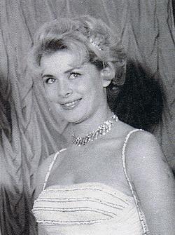 Jacqueline Huet