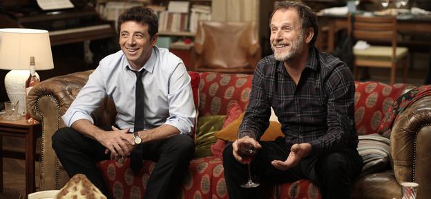 Top 20 des films français à l'étranger - semaine du 18 au 24 mai 2012