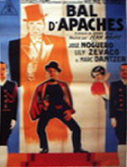 Bal d'Apaches