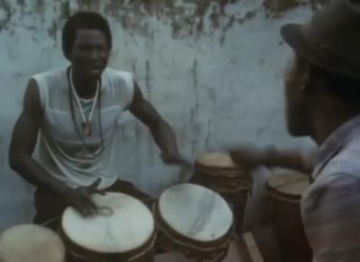 Musiques de Guinée - 1re Partie