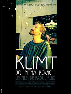 Klimt - Poster France
