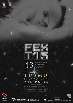 Belgrade - Festival Internacional del Film - 2015