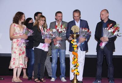 Festival international du film de Mumbai