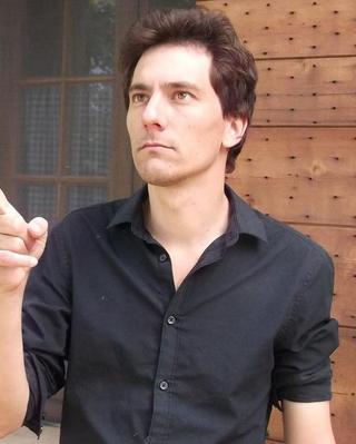 Guillaume Levil