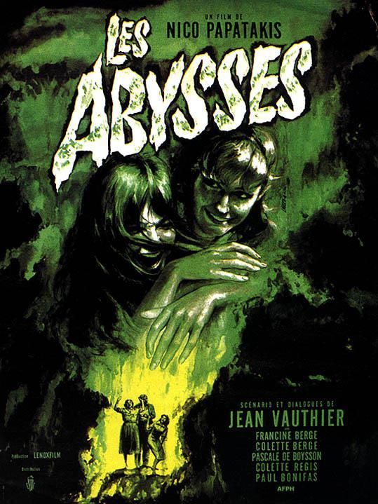 Los Abysmos