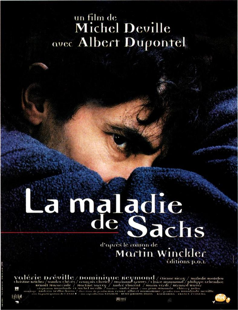 Richmond French Film Festival - 2001