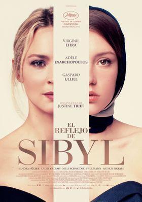 El reflejo de Sibyl - Spain