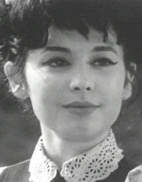 Sylvie Bréal