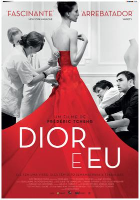 Dior et moi - Poster - Portugal