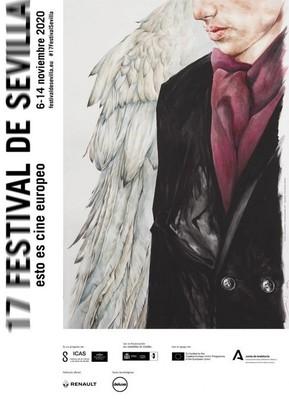 Festival du film européen de Séville - 2020