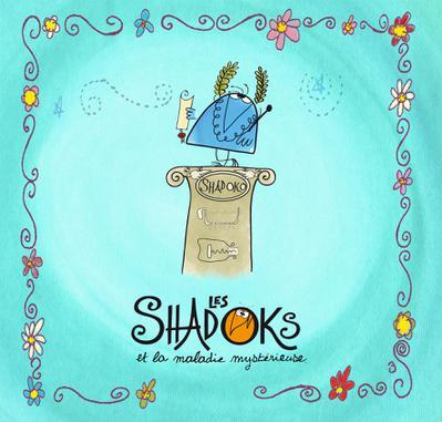 Les Shadoks et la maladie mystérieuse