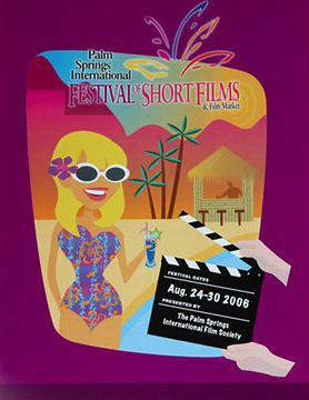 Festival Internacional de Cortometrajes de Palm Springs  - 2006