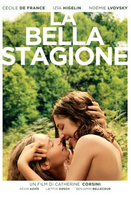 La Belle Saison - Poster - IT