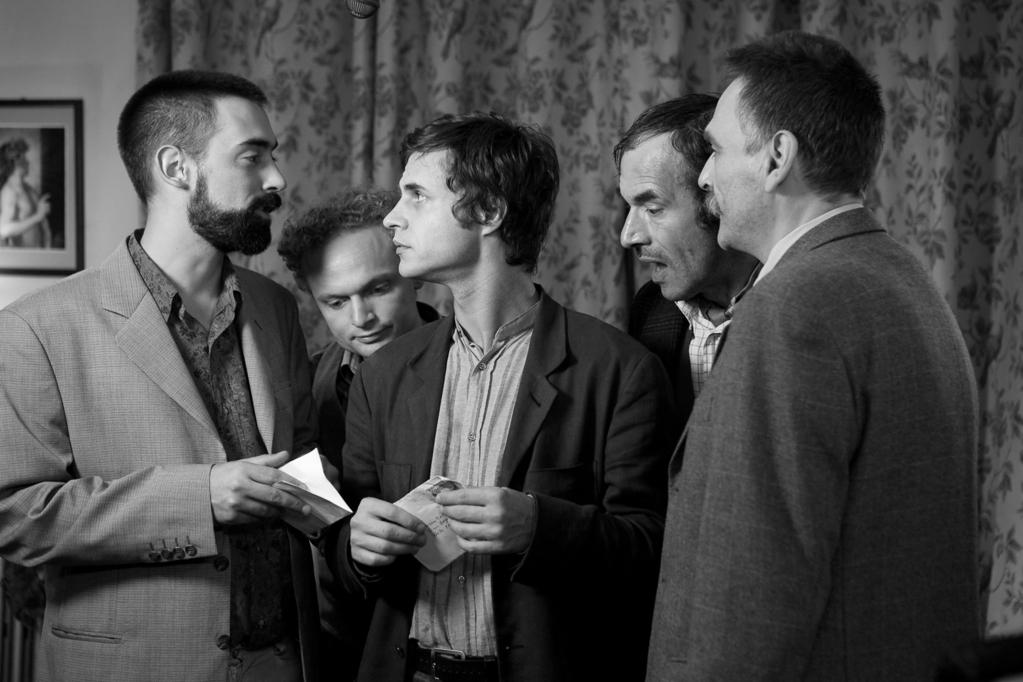 Festival international du film de Locarno - 2008